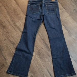 Women's American Eagle jeans size 4 regular